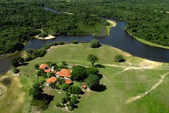 Pousada Barra Mansa - Vista Aérea.webp