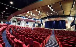 MSC Splendida- Teatro