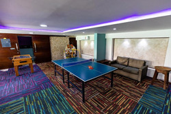 Ocean Palace Beach Resort e Bungalows- Salão de jogos