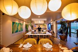 Ocean Palace Beach Resort e Bungalows - Restaurante (1)
