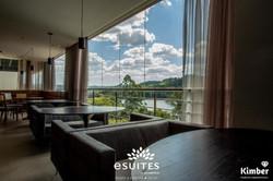 Esuítes Itá Resort & Eventos by Atlantica - Lounge