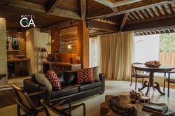Hotel Canto das Águas - Apto Duplo Luxo