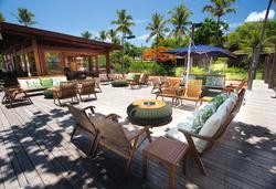 Kuara Hotel - Bar da Praia (2)
