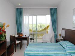 Bahia Plaza Hotel - Apto Duplo