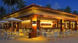 Jatiúca Hotel & Resort- Bar do hotel