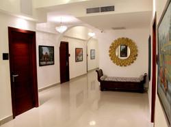 Mauad Hotel Boutique - Área Interna