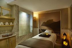JW Marriott Hotel Rio- SPA