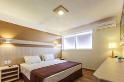 Luz Hotel- Apto Duplo Casal (2)