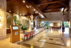 Grand Palladium Imbassaí Resort & Spa - Recepção