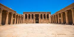 Edfu - Egito (1)