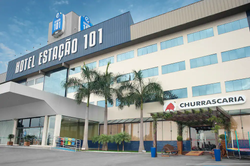 Hotel Estação 101 Itajaí