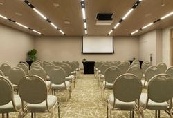Fairmont Rio de Janeiro - Instalações para reuniões