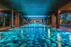 A Concept Hotel- Interior do Hotel