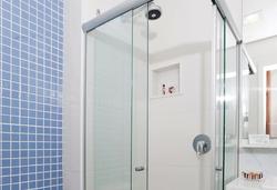 Hotel Mar Brasil -  banheiro