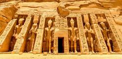 Abu Simbel - Egito (1)