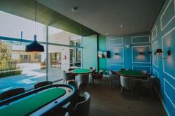 Esuítes Itá Resort & Eventos by Atlantica - Sala de jogos