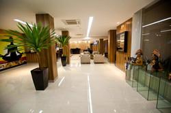 Arcus Hotel Aracajú - Recepção
