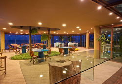 Carmel Charme Resort - Resataurante (3)