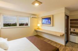 Luz Hotel- Apto Duplo Casal (1)