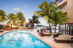 Village Barra Hotel - Área externa - Piscina (1)