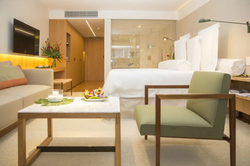 Hotel Emiliano - Apto Duplo (3)