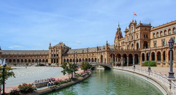 Espanha reabre as portas do turismo para os vacinados a partir do dia 7 de junho