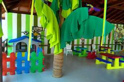 Ocaporã All Inclusive - Espaço Kids