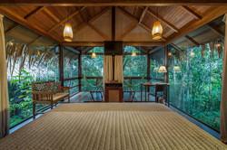 Anavilhanas Lodge- Área Interna- Apto Du