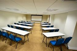 Jatiúca Hotel & Resort- Instalações para reuniões