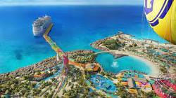 CocoCay – Bahamas