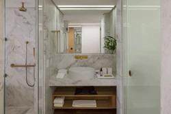 Hotel Emiliano - Suite - Banheiro