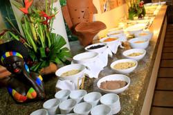Tivoli Ecoresort - Café da manhã