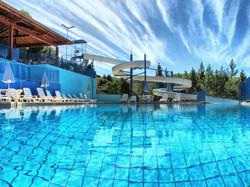 Vilage Inn All Inclusive Poços de Caldas- Área Externa - Piscina (1)