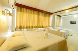 Mirante Hotel - Apto familia