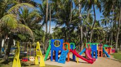 Jatiúca Hotel & Resort- Espaço Kids