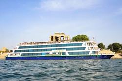 Navio Alissa Nile Cruise - Egito