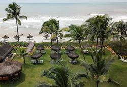Transamerica Resort Comandatuba - Acesso à praia
