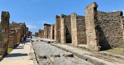 Pompeia - Itália (1)