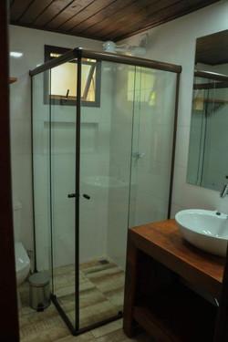 Pousada Caraguatá - Apto - Banheiro