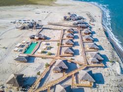 Jaguaribe Lodge  - Vista Áerea