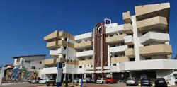 Arcus Hotel Aracajú