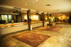 Casa Grande Hotel Resort & Spa - Recepção