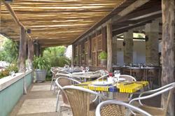Hotel Canto das Águas- Restaurante (1)