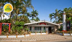 Plaza inn Pousada do Capitão