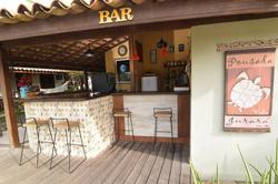 Pousada Jurara - Barreirinhas - Bar do hotel