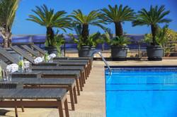 JW Marriott Hotel Rio - Área externa