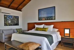 Kuara Hotel - Apto Suíte Luxo