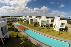 B Blue Beachhouses - Área Externa (3)