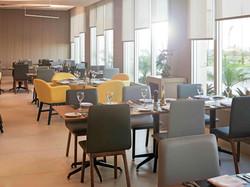 Novotel Rio Barra da Tijuca - Restaurante