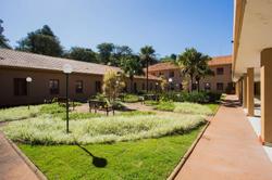 Nacional Inn Araxá Previdência - Área Ex